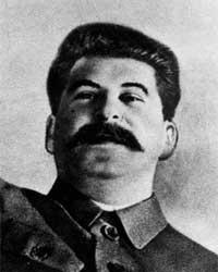 スターリンでございます〜★おほほ。権力だけが自慢だぜ。